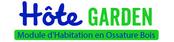 Hotegarden – Maison de Jardin - 0426787329