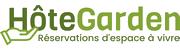 Hotegarden – Réservations d'espace à vivre - 04 28 29 4500